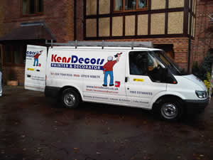 Ken Decors - Painting and Decorating services in Coventry